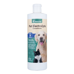 Pet Electrolyte Concentrate for Pets
