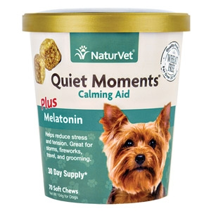 Quiet Moments® Dog Soft Chews