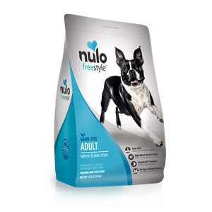 Nulo FreeStyle™ Grain Free Salmon & Peas Adult Dog Food
