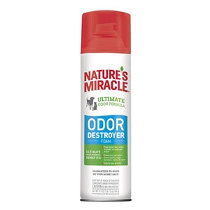 Nature's Miracle® Odor Destroyer Foam