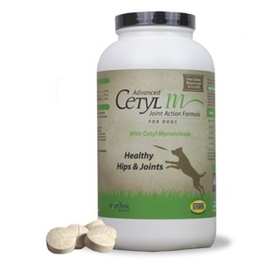 Advanced Cetyl M® Joint Tablets for Dogs