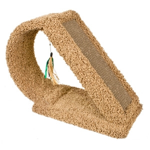 Ware® Scratch Tunnel with Corrugate