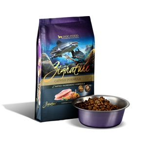 Zignature® Catfish Formula for Dogs