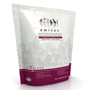 Horizon® Amicus Adult Small Bite Formula for Dogs
