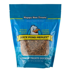 Happy Hen Treats® Duck Pond Medley™