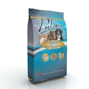 Horizon® Pulsar Pulses and Fish Formula for Dogs