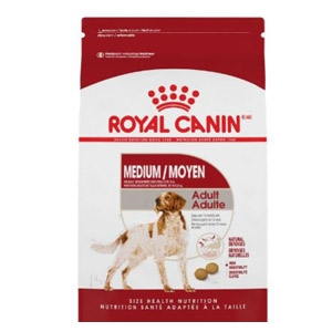 Royal Canin® Size Health Nutrition™ Medium Adult Dry Dog Food 30 lbs.