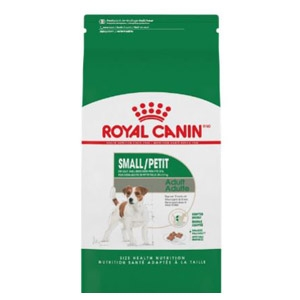 Royal Canin® Size Health Nutrition™ Small Adult Dry Dog Food 2.5 lbs