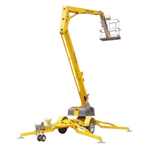 Haulotte Articulating Lift 4527A