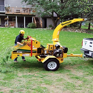 Vermeer Wood Chipper BC700 XL