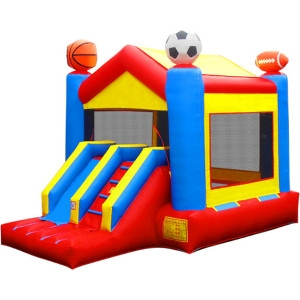 All-Star Sports Combo Inflatable