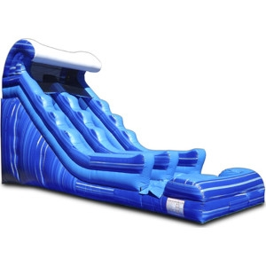 Space Walk Thunder Wave Runner