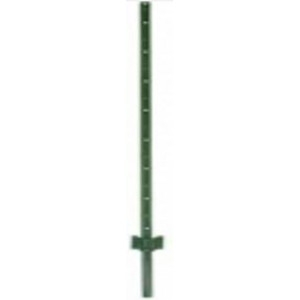 Light Duty Fence Post Green 5ft