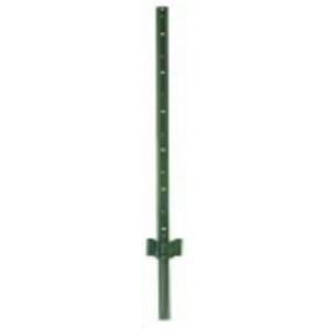 Light Duty Fence Post Green 4ft