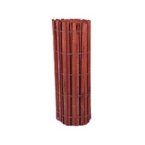 Snow And Sand Fence 5 Wire Red 4ft X 50ft