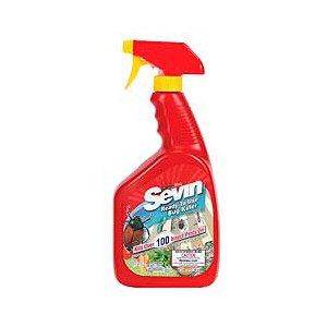 Sevin Ready-to-use Bug Killer 32oz