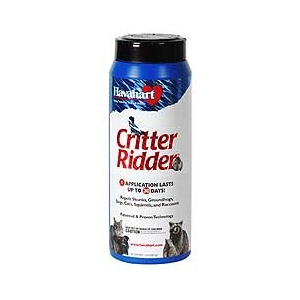 Critter Ridder Repellent 2.2lb