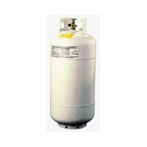Acme Opd Vertical Propane Cylinder 40lb