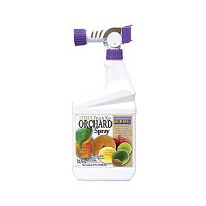 Bonide Citrus Fruit Nut Orchard Spray Rts Qt