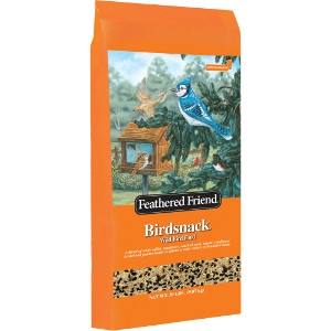 Feathered Friend Birdsnack 40lb
