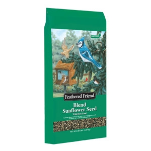 Feathered Friend Blend Sunflower 20lb