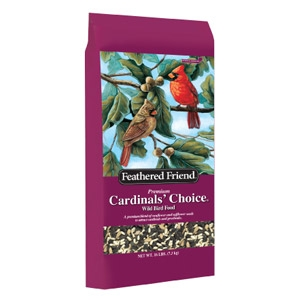 Feathered Friend Cardinals' Choice 16lb