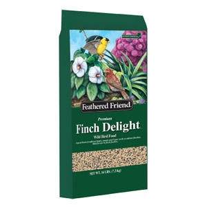 Feathered Friend® Finch Delight™ (16#)