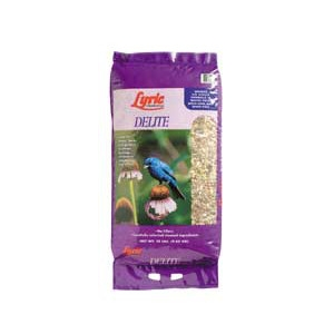Lyric Delite Bird Food 20lb