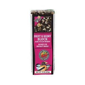 Wild Delight Fruit & Berry Block 10oz