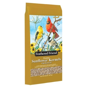 Feathered Friend Sunflower Kernel 20lb