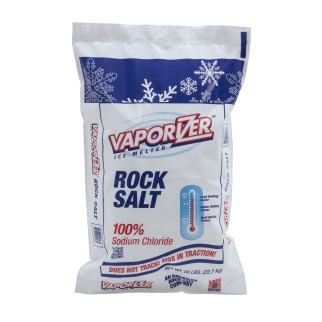 Vaporizer Rock Salt 50 Lb