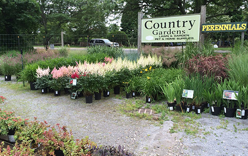 Country Gardens Agway Family Owned And Operated Since 2000