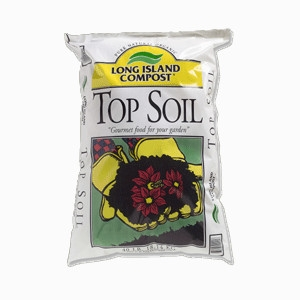 Long Island Compost Top Soil 40 Pound