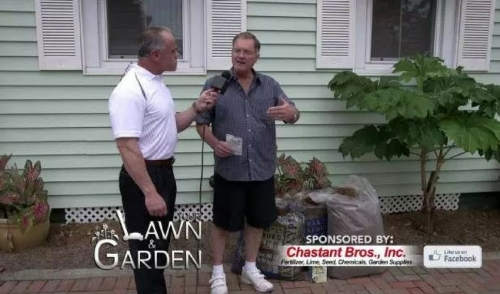 Your Lawn & Garden: Mulch