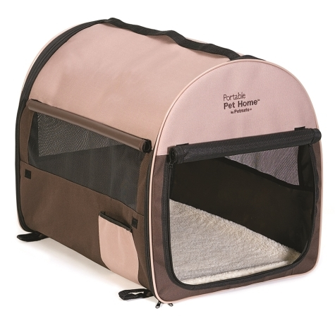 Petmate Intermediate Portable Pet Home