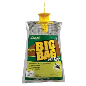 Rescue Big Bag Fly Trap