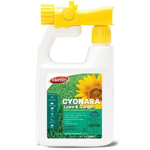 Martin´s® Cyonara™ Lawn & Garden Ready-to-Spray Mosquito and Insect Control