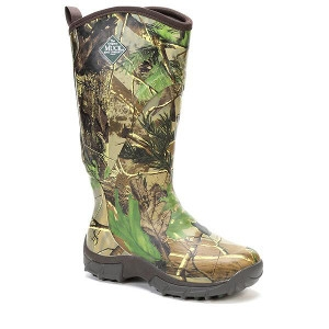 Men's Pursuit Snake Boot