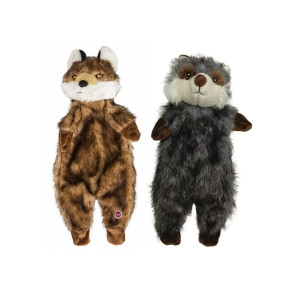 Spot Furzz Plush Dog Toys Now BOGO Free