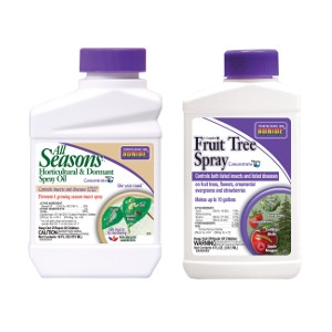 $2 Off Fruit Tree Spray or Horticultural Oil