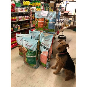 $1 Off Loyall Life Dog Food - Any Size Bag