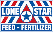 Lonestar Feed Logo