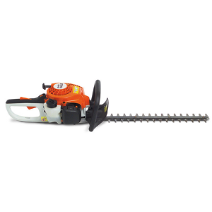 Save $60.00 on STIHL HS45 hedge trimmer