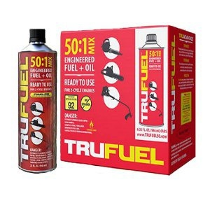 TruFuel® Pre Mixed 50:1 2-Cycle Engine Fuel