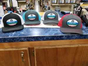 Family Farm Logo Hats