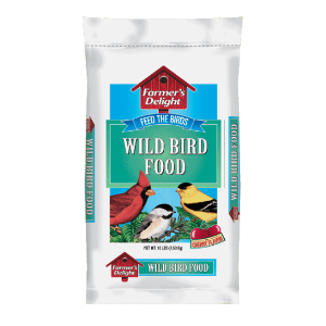 Farmres Delight Wild Bird Seed
