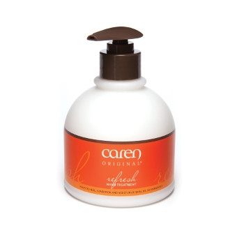 Refresh Hand Treatment Pump by Caren Products