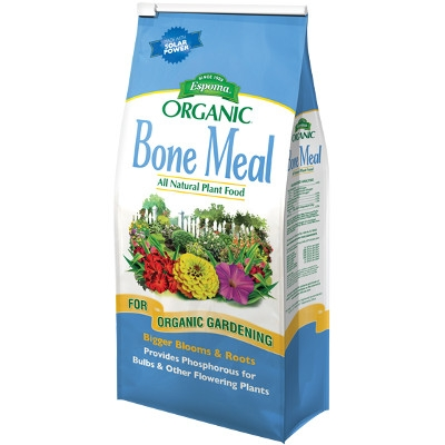 Espoma Organic Bone Meal All Natural Fertilizer