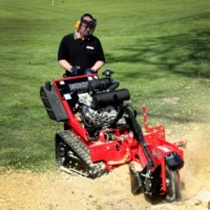 Barreto Stump Grinder