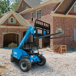 Genie 55/19 Material Lift